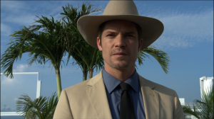 Justified S1
